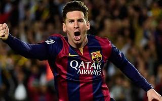 Messi Antalya'ya geliyor...