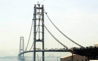 Bakan talimatı verdi, Osman Gazi Köprüsü için indirim sinyali geldi!