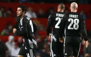 Beşiktaş'ın eski yıldızı futbolu bıraktı