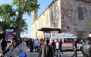 Bursa'daki canlı bomba saldırısında flaş gelişme!