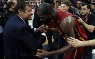 Eurocup şampiyonluğunun ardından Galatasaray'dan flaş karar!