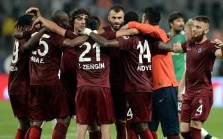 Trabzonspor'da Erkan Zengin'in sözleşmesi feshedildi!