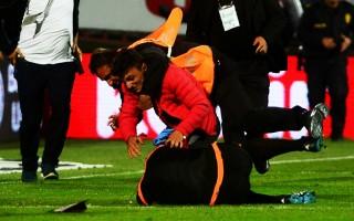 Trabzonspor - Fenerbahçe maçının sonucu 4-0 tescil edildi!