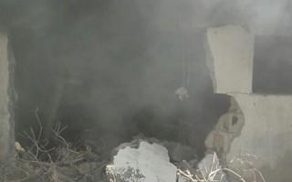 Nusaybin'de patlama! 6 yaralı
