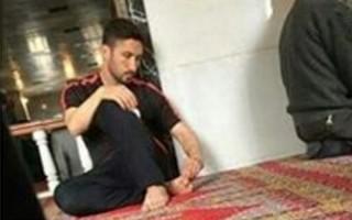 Sabri Sarıoğlu Cuma Namazı'nı Bursa Ulu Camii'de kıldı