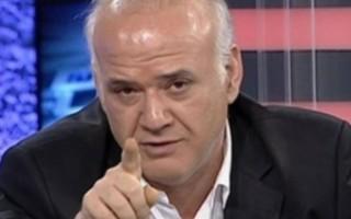 Ahmet Çakar'dan Fırat Aydınus'a sert sözler!