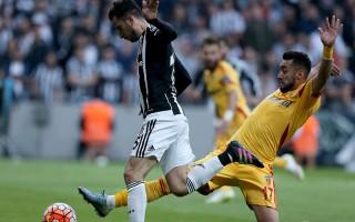 Beşiktaş:4 Kayserispor:0 | Maç Özeti