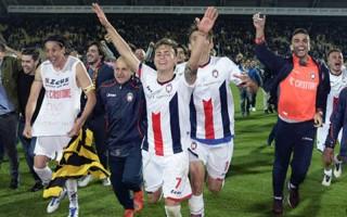 Dikkat! 'Mafya'nın takımı' Serie A'da