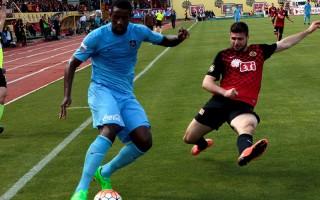 Eskişehirspor:1 Trabzonspor:0 | Maç Özeti