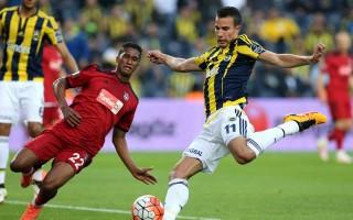 Fenerbahçe:3 Gaziantepspor:0 | Maç Özeti