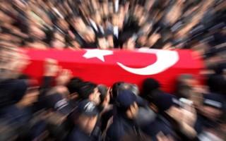 Türkiye şehitlerine ağlıyor! 1 günde 6 şehit...