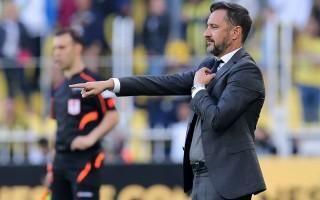 Vitor Pereira: Gücümüzü gördüler! Şampiyonluğa inanıyoruz...