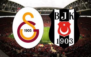 Galatasaray - Beşiktaş derbisinin İddaa oranları açıklandı