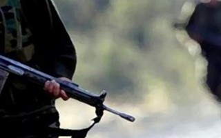 Mersin'de bombalı terörist yakalandı
