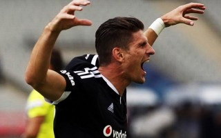 Beşiktaş'tan Gomez açıklaması!