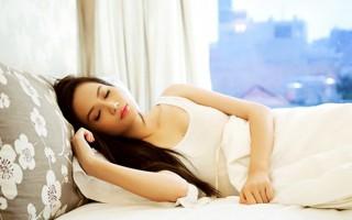 Uyku problemi yaşayanlar dikkat! Bu haber uykunuzu getirecek...