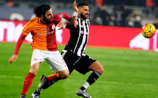 Galatasaray-Beşiktaş derbisinin İddaa oranları değişti!