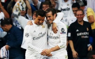 Real Madrid, Manchester City'i 1-0 yenip Şampiyonlar Ligi'nde finale yükseldi!