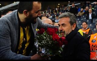 """Aykut Kocaman: """"Türkiye'nin Leicester City'si olmamız..."""""""