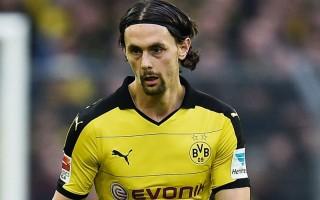 Borussia Dortmund'un yıldızı geliyor!