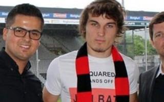 Milli yıldız Bundesliga ekibine 5 yıllık imza attı!