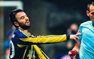 Fenerbahçe'ye rekor ceza!