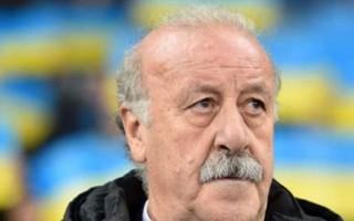 İspanya'nın hocası Del Bosque'nin Türkiye korkusu!