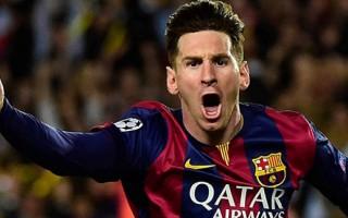 Messi Türkiye'ye geliyor...