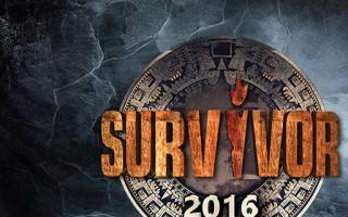 Survivor son bölümde büyük gerilim!