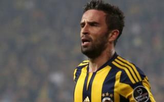 Beşiktaş'ın Gökhan Gönül hayali