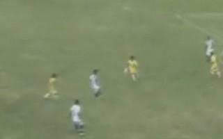 Ekvador'da 45 gollü çılgın maç!