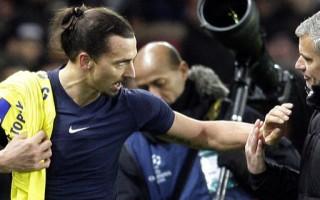 Zlatan Ibrahimovic İngiliz deviyle anlaştı!