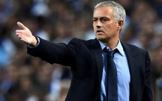Mourinho'da Chelsea rötarı!