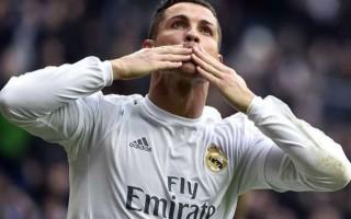 Ronaldo: Söz veriyorum...