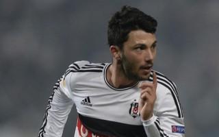 Beşiktaş'tan ayrılık sinyalini verdi