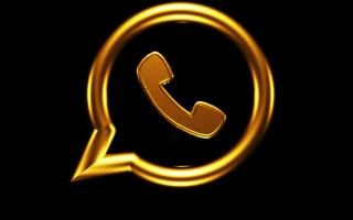 Altın WhatsApp sizi aldatmasın!