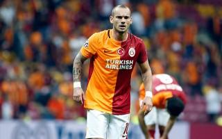 Galatasaray'a kötü haber! Sneijder...