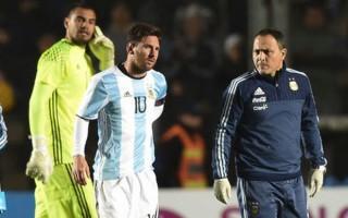 Copa America öncesi Arjantin'de Messi şoku!