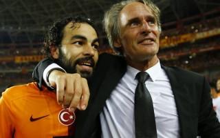 Galatasaray'da kupa zaferinin ardından sürpriz itiraf!