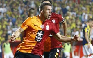 """Podolski: """"Ben zaten gerçek G.Saraylıyım"""""""