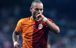 Sneijder'de herkesi korkutan şüphe!