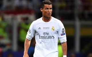 """Cristiano Ronaldo: """"Rüyamda görmüştüm"""""""