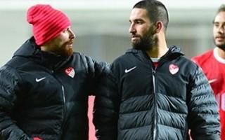 Türk futbol tarihine geçecek transfer!