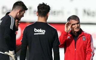 Beşiktaş'tan Boyko ve Şenol Güneş açıklaması!