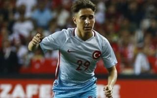 İşte Türkiye'nin Messi'si! Emre Mor...