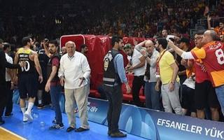 Olaylı Galatasaray-Fenerbahçe derbisinin faturası!