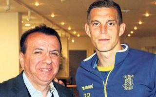 Agger'den Fenerbahçe mesajı!