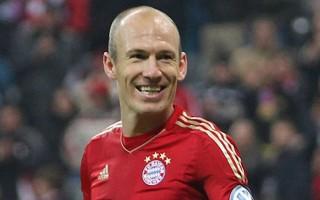 Bayern Münih'ten flaş Robben açıklaması!