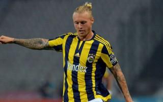 Kjaer'den Fenerbahçe ve Agger açıklaması