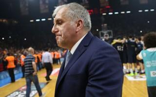 Obradovic'e tüküren taraftar hakkında karar verildi!